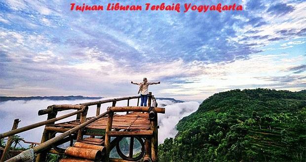 Tujuan Liburan Terbaik Yogyakarta