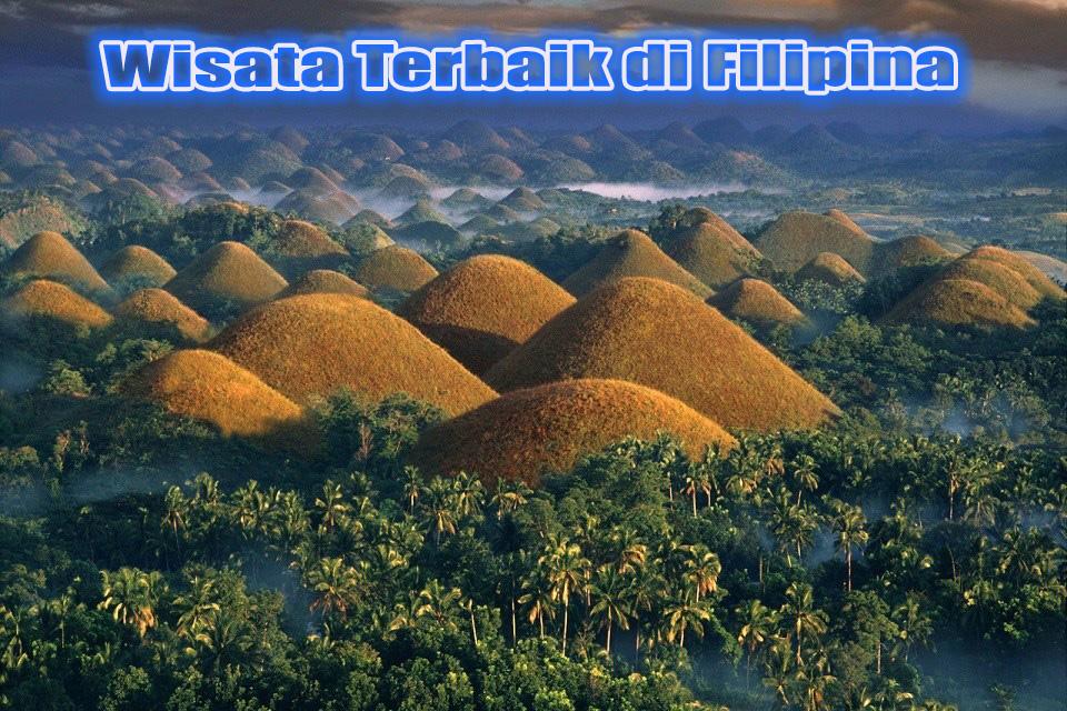 Wisata Terbaik di Filipina