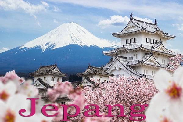 Tempat Wisata di Jepang yang Terkenal Keindahannya