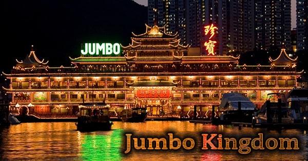 Destinasi Wisata Hong Kong Terbaik Dan Terkenal