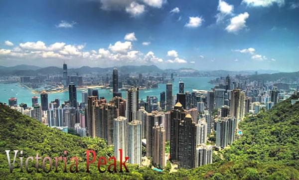 Pilihan Destinasi Wisata Hong Kong Wajib Dikunjungi